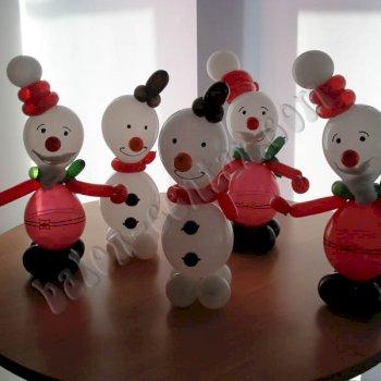 Sezonske dekoracije - nova godina i božić 2