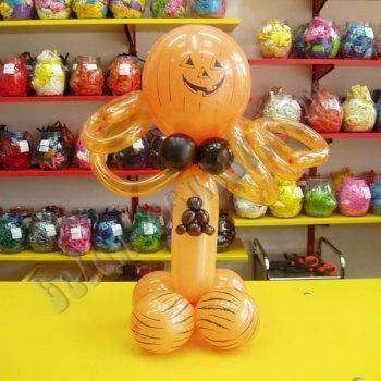 Sezonske dekoracije - Halloween 2