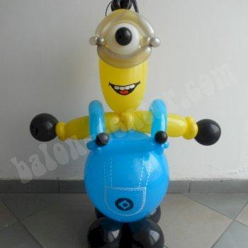 Rođendani - Balonske figure 1