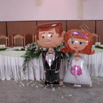 Vjenčanja - dekoriranje sala i šatora 1