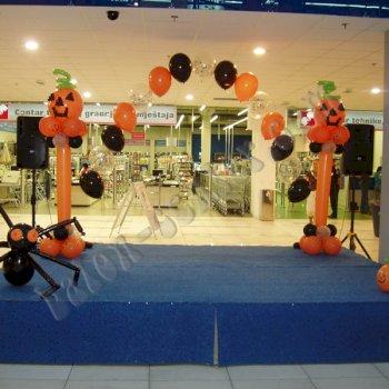 Sezonske dekoracije - Halloween 4
