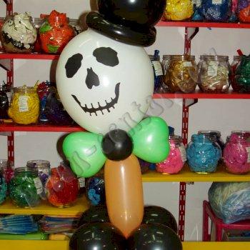 Sezonske dekoracije - Halloween 5