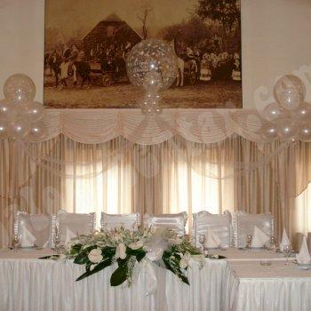 Vjenčanja - dekoriranje sala i šatora 2