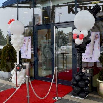 Vjenčanja - dekoriranje sala i šatora 3