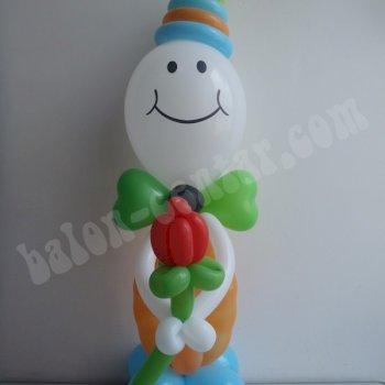 Rođendani - Balonske figure 5