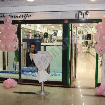 Poslovne dekoracije - Baloni s helijem i zrakom 5
