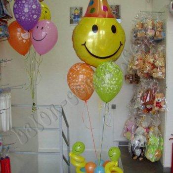 Rođendani - Baloni sa helijem 4