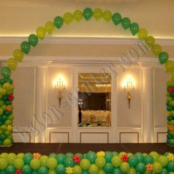 Poslovne dekoracije - Ukrašavanje pozornica 4