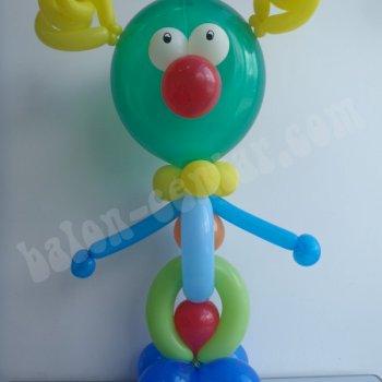 Rođendani - Balonske figure 3