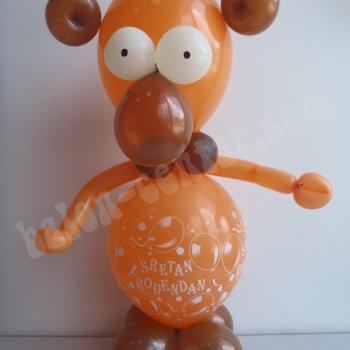 Rođendani - Balonske figure 2