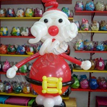 Sezonske dekoracije - nova godina i božić 5
