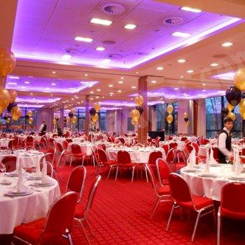 Vjenčanja - dekoriranje sala i šatora 6