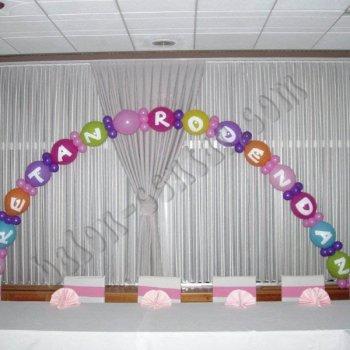 Rođendani - Baloni sa helijem 6